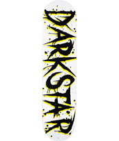 Darkstar Wrecked 7.6 Skateboard Deck