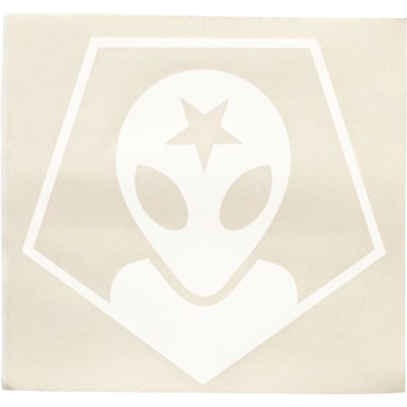 Alien Workshop Archangel Die Cut Sticker