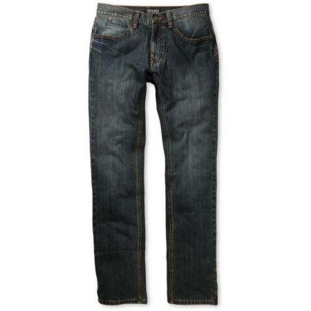 Free World Night Train Dirty Resin Regular Fit Jeans