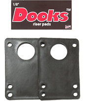 Shortys Dooks 1/8 Shock Pads