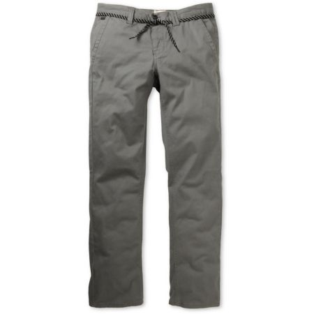 Empyre Skeletor Grey Slim Chino Pants