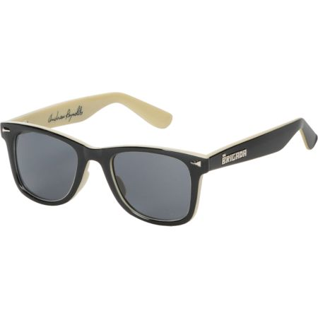 Brigada Andrew Reynolds Black & Tan Sunglasses