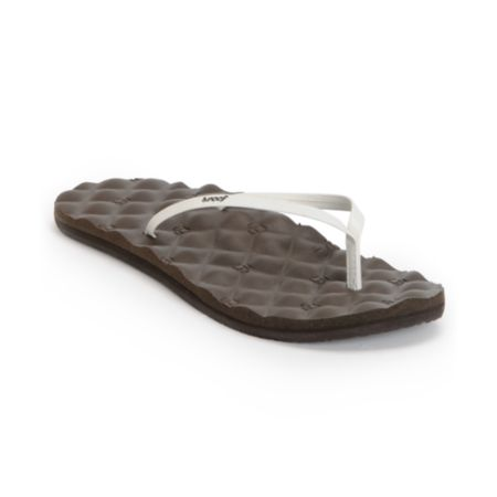 Reef Girls Uptown Dreams Brown Sandal