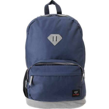 Diamond Supply Co. Navy Blue Laptop Backpack
