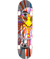 Alien Workshop Dyrdek Flash Mob 7.75 Complete Skateboard