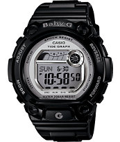 G-Shock BLX103-1 Baby-G Black Watch