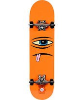 Toy Machine Sect Face 7.875 Complete Skateboard
