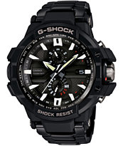 G-Shock GWA1000D-1A G-Aviation Black Watch