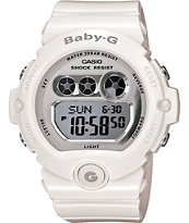 G-Shock BG6900-7 Baby-G Mirror White Watch