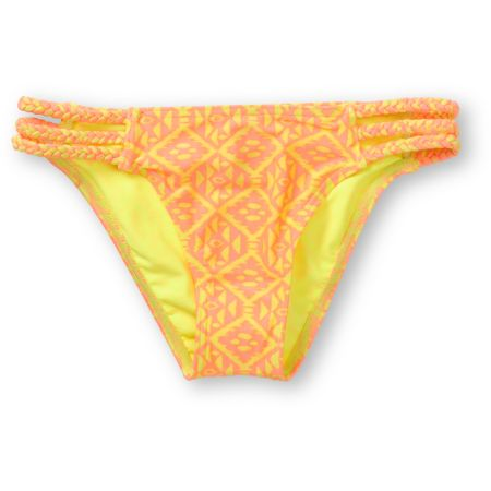 ONeill Away Braided Side Strap Bikini Bottom
