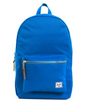 Herschel Supply Settlement Cobalt Backpack