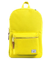Herschel Supply Settlement Lime Backpack