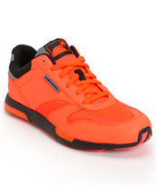 The Hundreds Scully Infra Red & Black Shoe