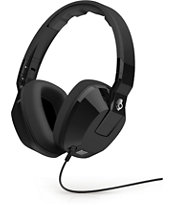 Skullcandy Crusher Black Headphones