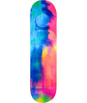Girl Malto Acid Drip 8.1 Skateboard Deck
