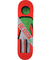 Girl Koston Half And Half 8.25 Skateboard Deck