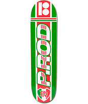 Plan B P-Rod Scarf 7.75 Skateboard Deck