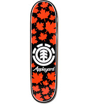 Element Appleyard Icon 8.0 Skateboard Deck