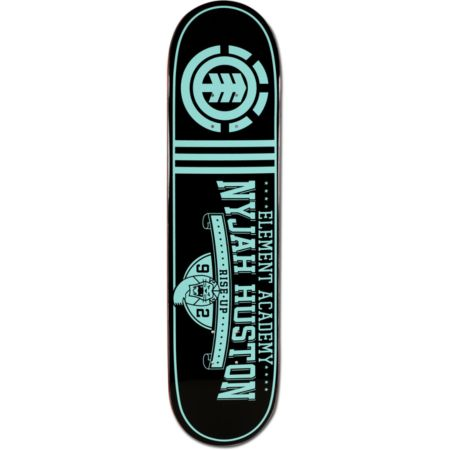 Element Nyjah Academy 7.75 Featherlight Skateboard Deck