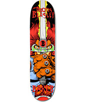 Baker Beasley Eye Of The Tiger 8.0 Skateboard Deck