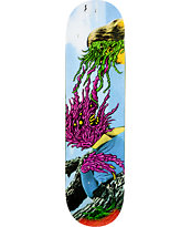 Creature David Gravette Creeps 8.0 Skateboard Deck