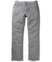 RVCA Chevy Grey Regular Fit Jeans
