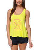 Billabong Tank Tops
