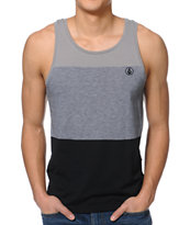 Volcom Blakely Grey Tank Top