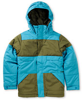Burton Boys Jackets