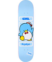 Girl x Sanrio Koston Hello Kitty 8.0 Skateboard Deck