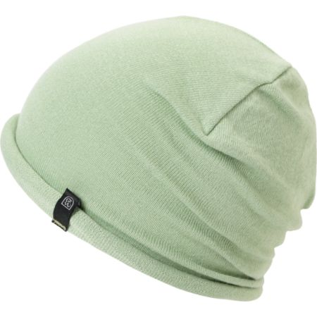 Brixton Abbey Mint Green Beanie