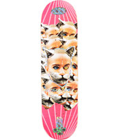Real x Odd Future Fergolfson R1 8.38 Skateboard Deck