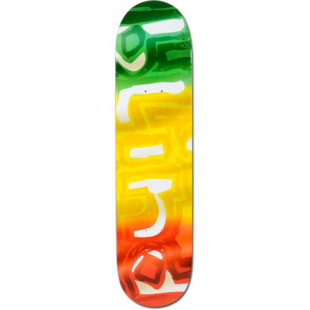 Blind Rasta Flag 7.75 Skateboard Deck