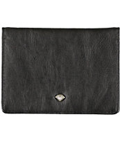 Diamond Supply Bi-Fold Black ID Wallet