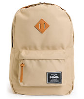 Herschel Supply x Stussy Heritage Khaki Backpack