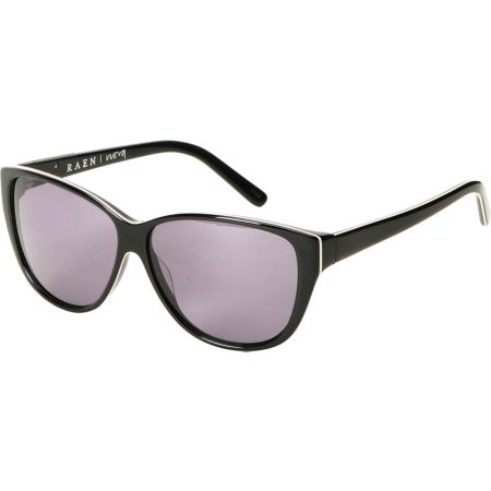 RAEN Optics Nora Black & White Sunglasses