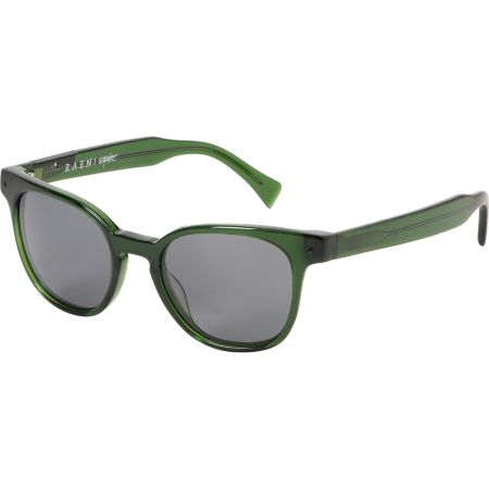 RAEN Optics Squire Jade & Black Polarized Sunglasses