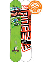 Ride Snowboards Crush 159cm Wide Snowboard 2013