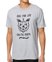 Local Legends Cali For Life Tee Shirt