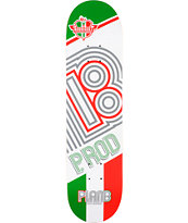 Plan B P-Rod Champion 8.0 Skateboard Deck
