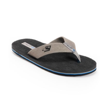 ONeill Phluff Daddy 2 Grey & Light Grey Sandals