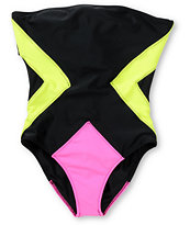 Beach Riot The True Romance One Piece Swimsuit