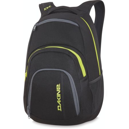 Dakine Campus 33L Blocks Laptop Backpack
