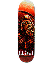 Blind Raining 8.0 Skateboard Deck
