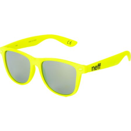 Neff Daily Soft Touch Tennis Sunglasses