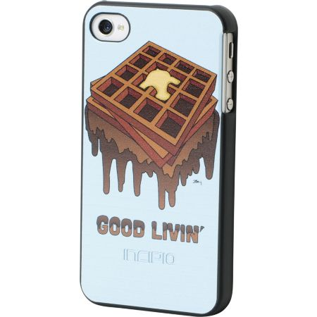 Good Livin x Incipio Waffles iPhone 4/4s Case