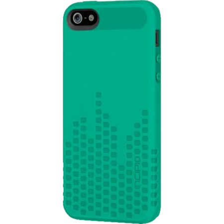 Incipio Frequency Teal iPhone 5 Case
