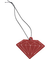 Diamond Supply Red Air Freshener