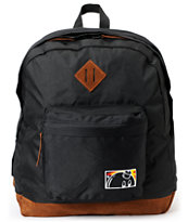 The Hundreds Jon Black Backpack