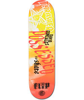 Flip Gonzalez P2 Possessed 8.0 Skateboard Deck